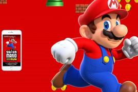 Super Mario Run llega en marzo para Android