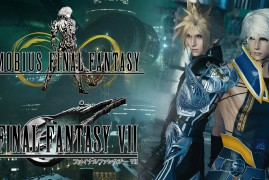 Hoy comienza el evento de colaboración de Mobius Final Fantasy con Final Fantasy VII Remake