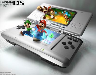 Nintendo DS, la consola menos querida por la compañía