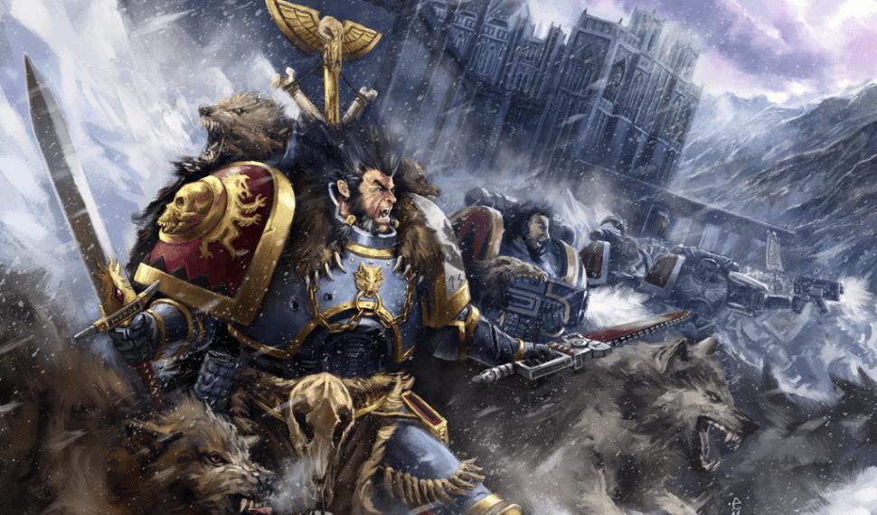 PETA pide que los personajes de Warhammer no vistan con pieles animales