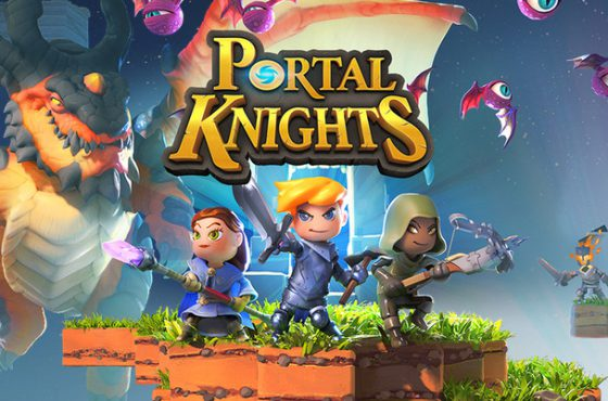 Portal Knights a la venta el 28 de Abril en PC, PS4 y Xbox One