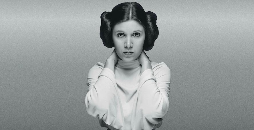 La Princesa Leia podría llegar a ser una Princesa Disney