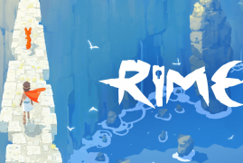 En mayo, tendremos Rime para PS4, Xbox One, PC y Switch