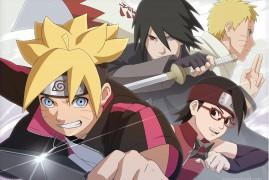 Naruto Shippuden: Ultimate Ninja Storm 4 – Road to Boruto (Presentación)