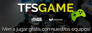 Movistar TFS