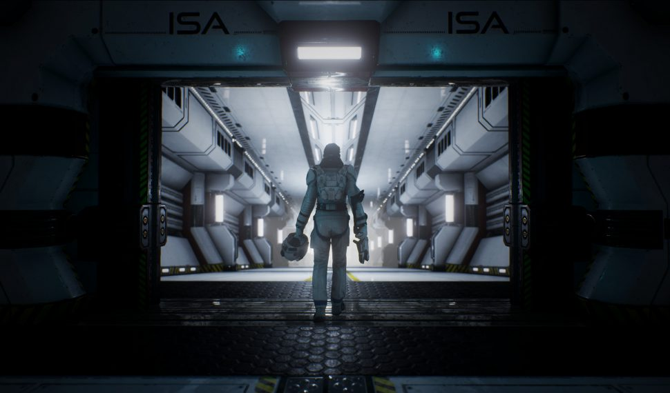 The Turing Test disponible en PS4 el próximo 23 de enero