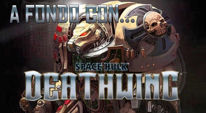 Space Hulk: Deathwing – Review