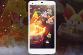 El nuevo juego de Pokémon para Android e iOS