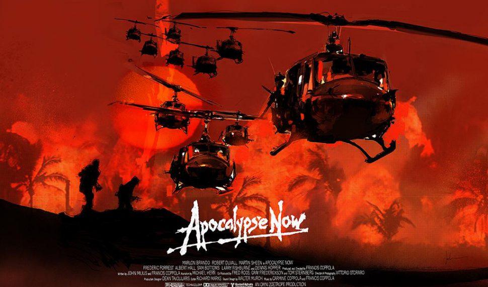 Francis Ford Coppola quiere un videojuego de Apocalypse Now