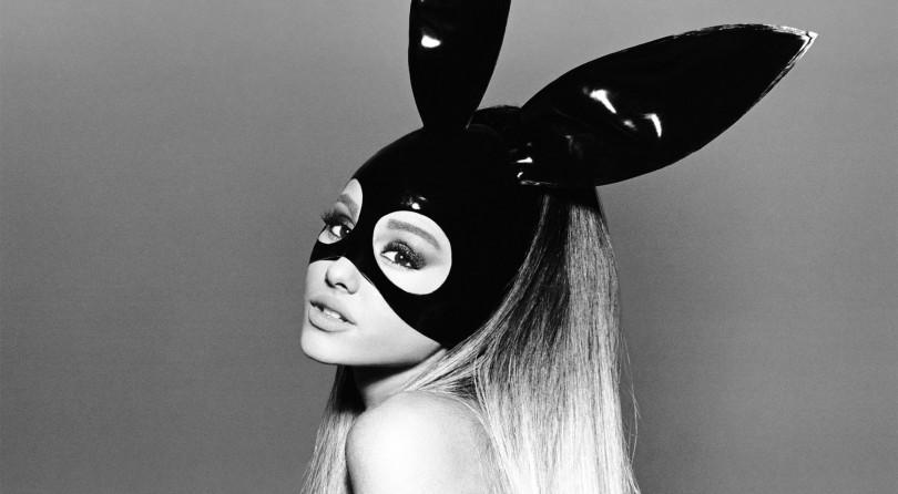 Ariana Grande será un personaje de Final Fantasy Brave Exvius