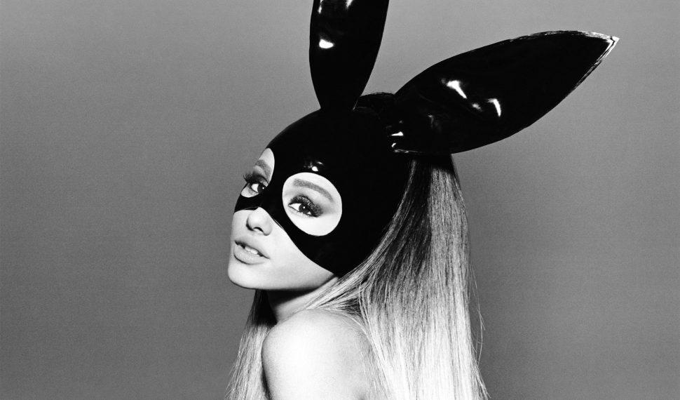Ariana Grande ya disponible en Final Fantasy Brave Exvius