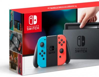 Según los analistas, Nintendo Switch distribuirá 8 millones de consolas el primer año