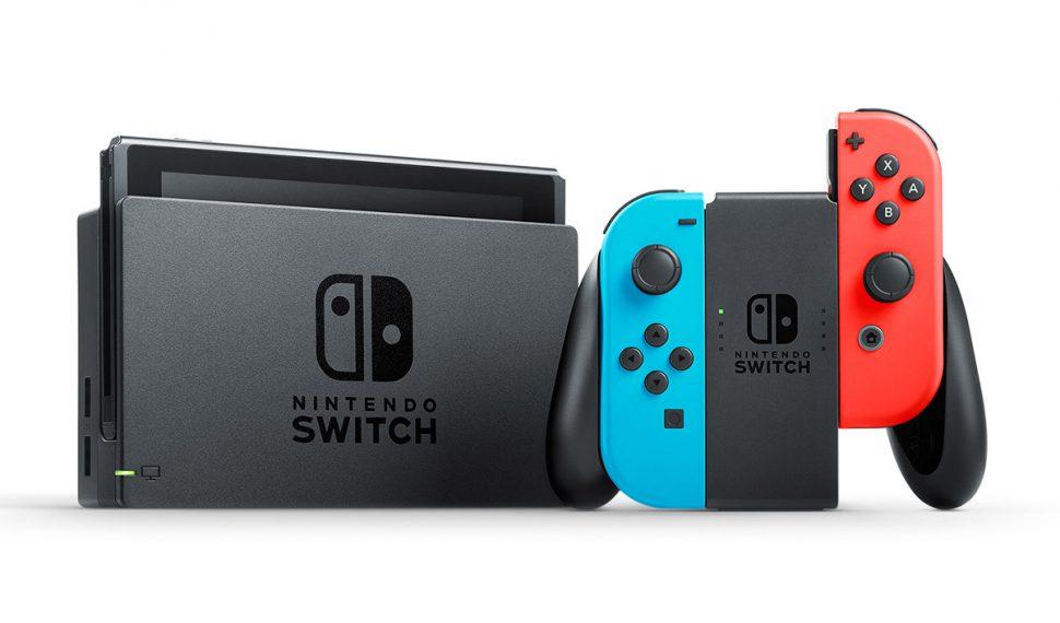 ¿Tendrá retrocompatibilidad Nintendo Switch? El presidente de Nintendo despeja las dudas