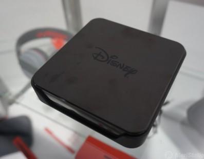 Kids TV: la consola de Disney