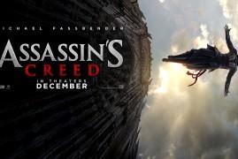 La película de Assassin's Creed recauda 150 millones de dólares