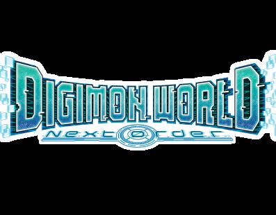 NUEVO TRÁILER DE DIGIMON WORLD: NEXT ORDER