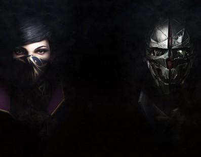 Nueva actualización de Dishonored 2