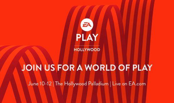 EA Play 2017 se celebrará en los Ángeles del 10 al 12 de junio