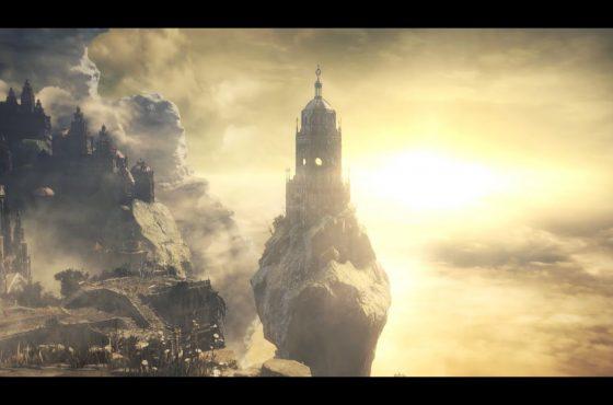 El nuevo DLC de Dark Souls III, The Ringed City, saldrá el 28 de marzo