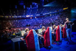 Los eSports llegan a la Copa del Rey con una competición de League of Legends