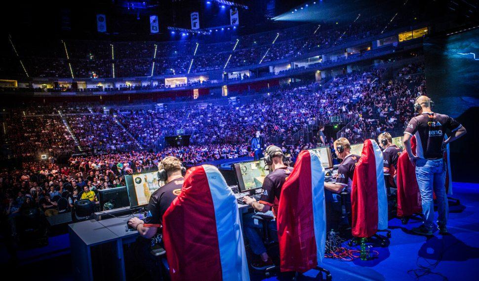 Los eSports llegan a la Copa del Rey con una competición de League of Legends