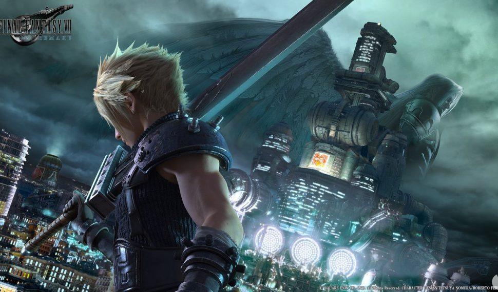 Final Fantasy VII Remake necesita personal para su desarrollo. ¿Pruebas suerte?