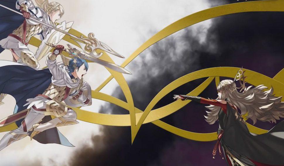 Todas las novedades del Direct de Fire Emblem