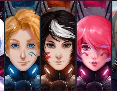 Descubre Defenders of Ekron – Demo descargable ya disponible