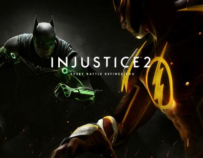 [CONFIRMADO] Injustice 2 no saldrá el 28 de marzo