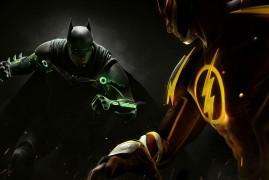 Injustice 2 presenta nuevo tráiler y sus ediciones especiales