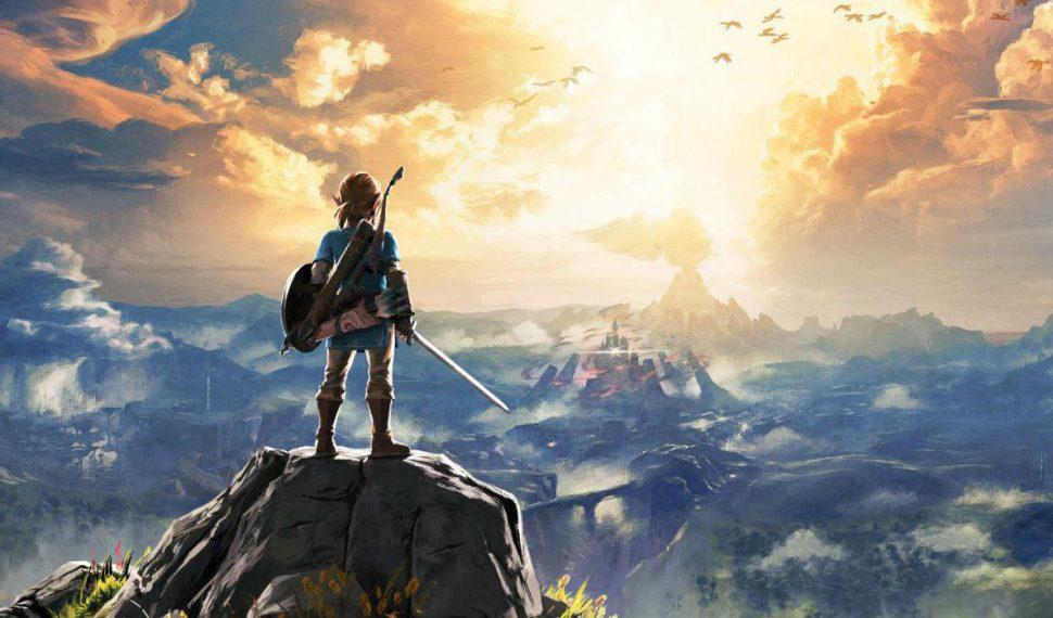 Podría haber otro Zelda para Nintendo Switch