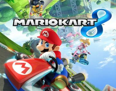 [POR CONFIRMAR] Se filtra una imagen de Mario Kart 8 y Skyrim para Nintendo Switch… ¡HYPE máximo!
