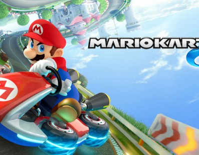 Mario Kart 8 para Nintendo Switch era un fake
