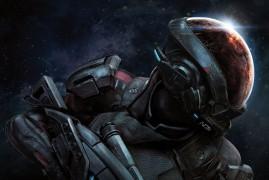 BioWare habla de la resolución gráfica de Mass Effect Andromeda en PC y consola