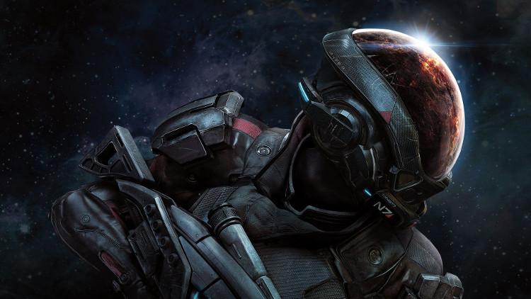 Mass Effect Andromeda presenta su nuevo Gameplay en CES 2017