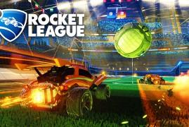 Rocket League llega a los 25 millones de jugadores