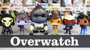 overwatch funko