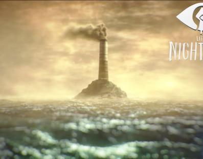 Little Nightmares, el juego de terror y plataformas, ya tiene fecha de lanzamiento