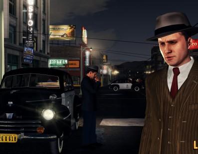 [RUMOR] L.A. Noire Remastered podría llegar en verano