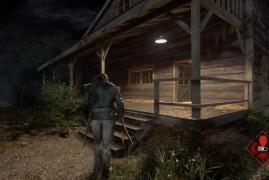 Nuevo tráiler de Friday the 13th: The Game