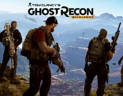 Ubisoft responde de forma oficial a las críticas de Ghost Recon Wildlands