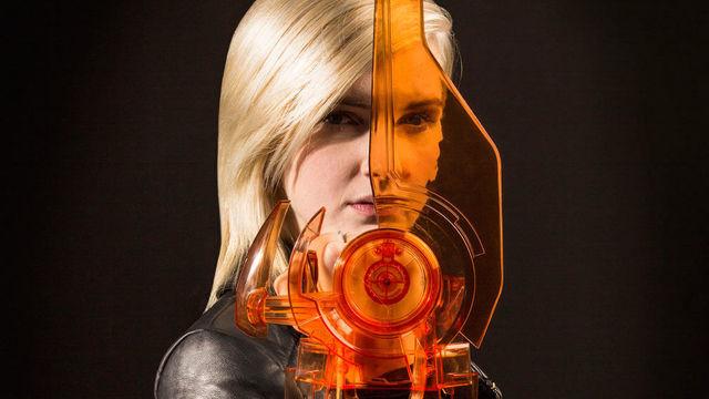 Merchandishing: Ya disponible la réplica de la Omniblade de Mass Effect