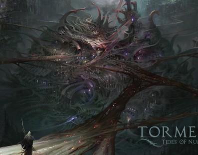 Terminado el desarrollo de Torment: Tides of Numenera