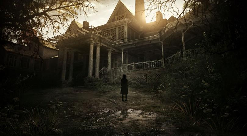 Resident Evil 7 llegará a Nintendo Switch con VR