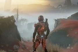 Nueva información del multijugador de Mass Effect Andromeda