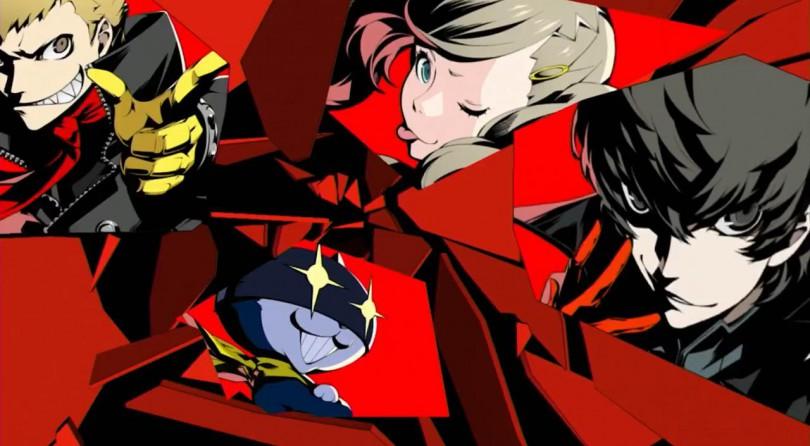 [CONFIRMADO] Los esperados Yakuza 0 y Persona 5 se mantendrán exclusivos en PS4