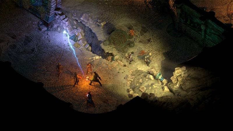 Pillars of Eternity 2: Deadfire – Primeros detalles filtrados