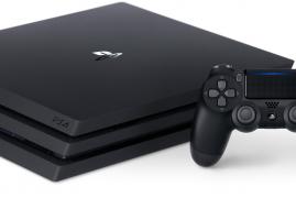 Ya está casi presente la nueva actualización importante de PlayStation 4