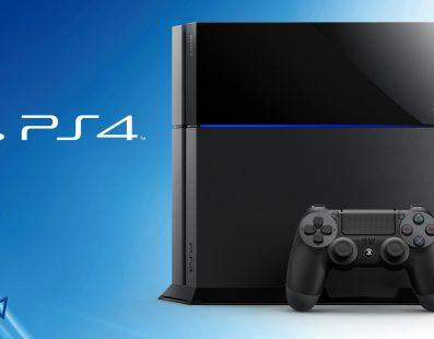 PlayStation 4 actualiza su firmware a la versión 4.55