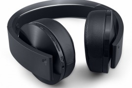 Los cascos Platinum de PS4 se retrasan